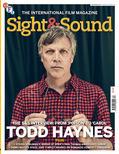 Sight & Sound December 2015