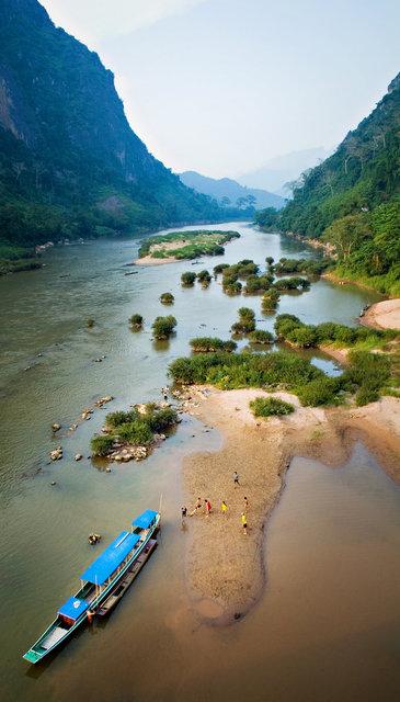 Laos II