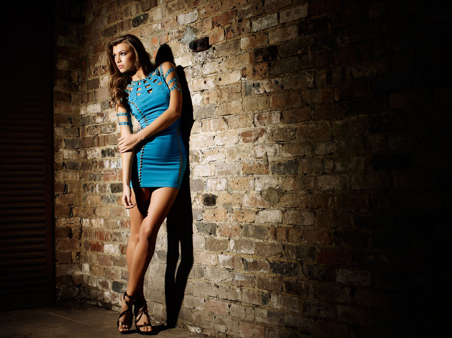 Sydney Fashion Photographer Omid Photography