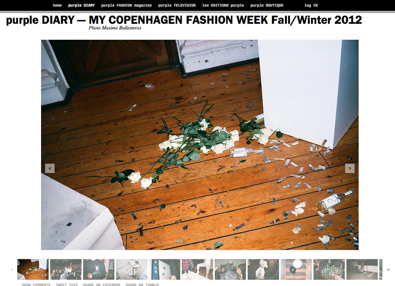 purple DIARY   MY COPENHAGEN FASHION WEEK Fall Winter 2012.png