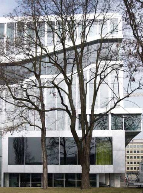 berlijn - hollandse ambasade