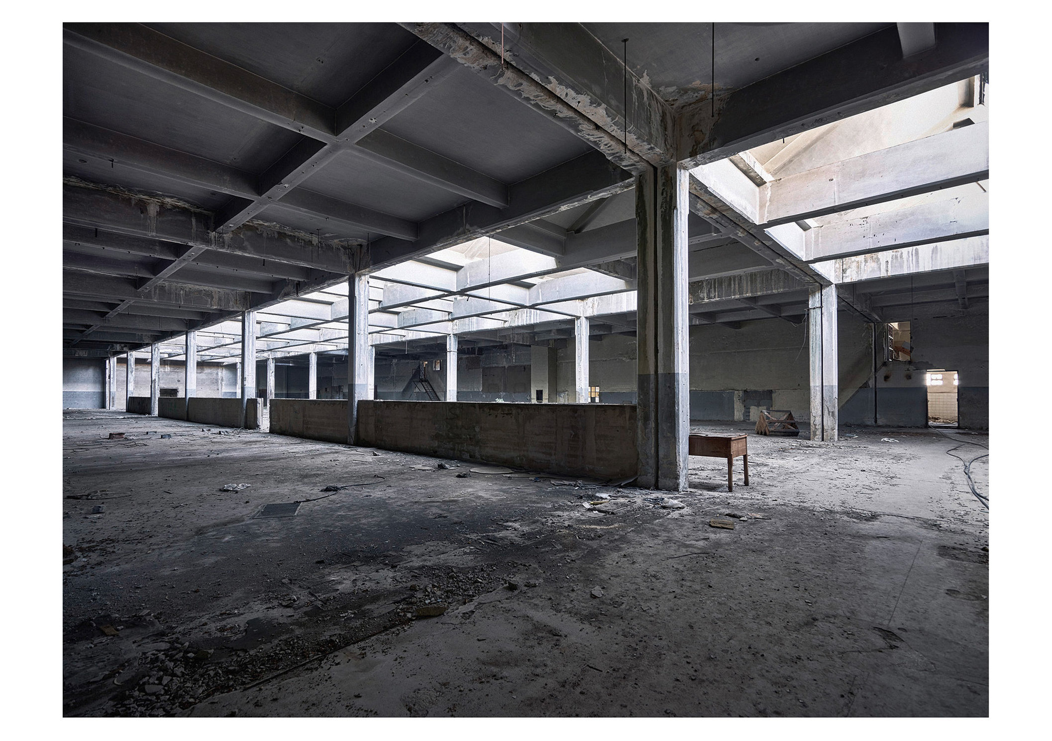 Jabr Factory