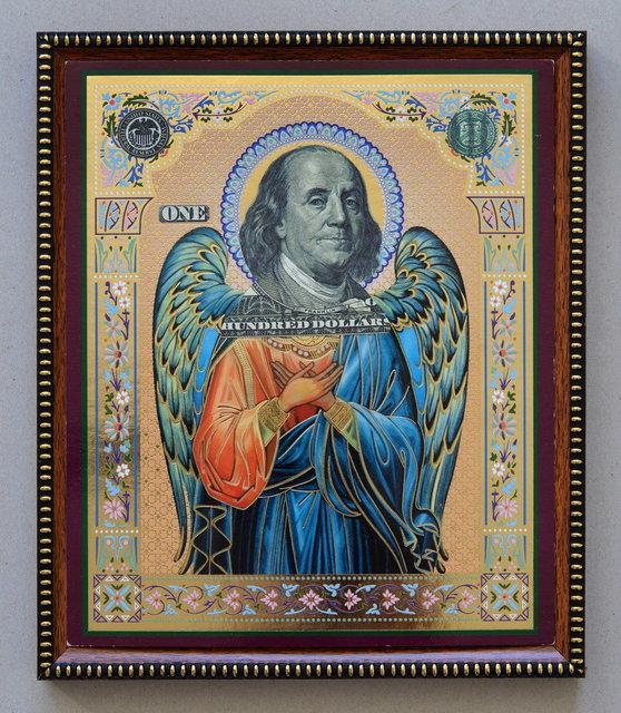 Saint Franklin_(Yurko Dyachyshyn)_32.JPG