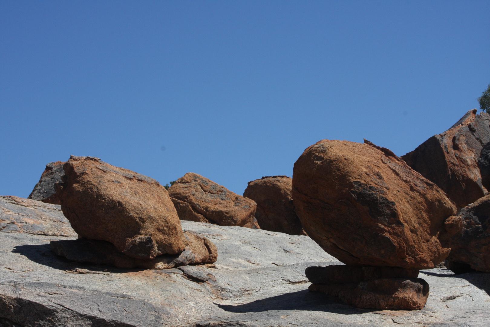 Augrabies National Park (SA)