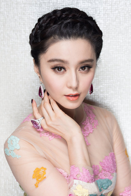fan bing bing, actress