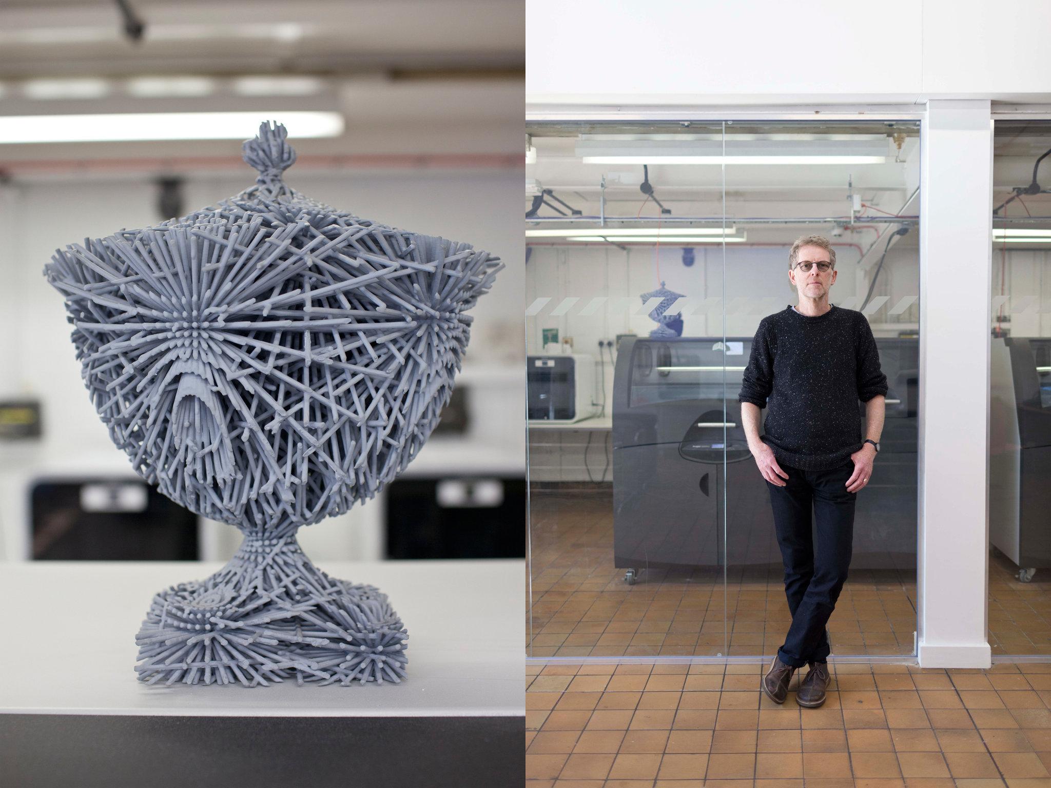 Michael Eden / 3D artist