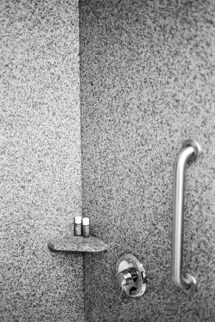 Hotel Shower II - New Buffalo, MI 2008
