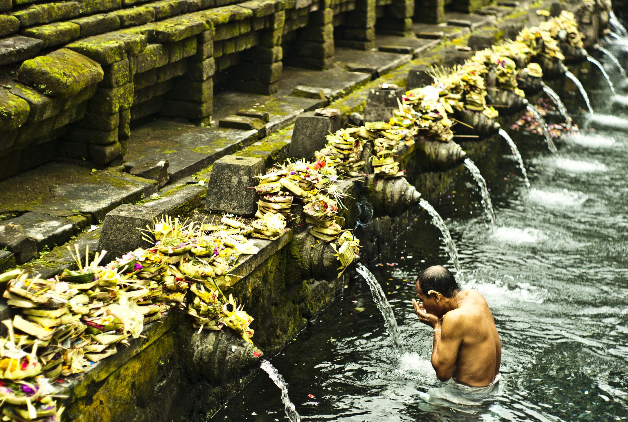 Bali, Indonesia. 2012.