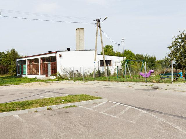 Chełmno nad Nerem, Poland 2014