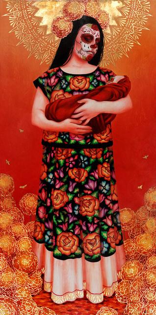 Madre y Niño