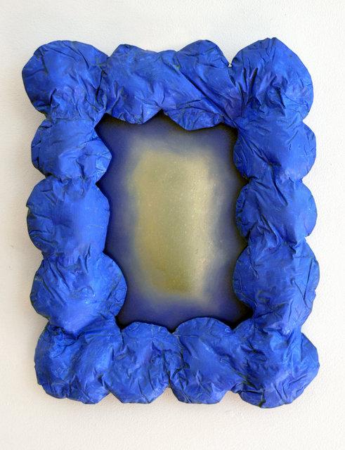 Blue, 2015