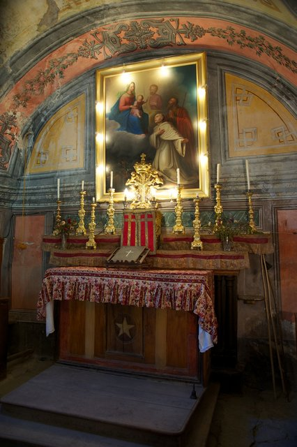 Chiesa San Bernardo