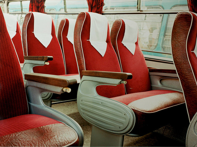 #4 Bus/Praha
