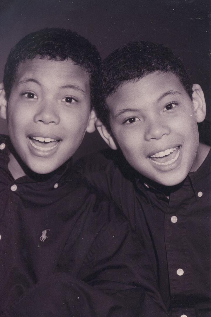 TWIN BROTHERS- SHANE, TALON