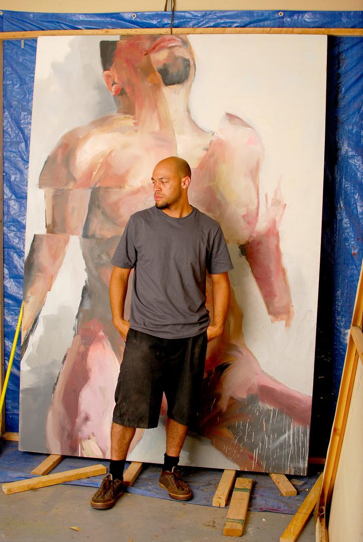 Repose - Studio 2012