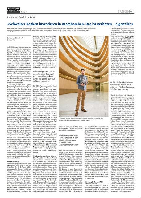 EnergieExpress 1/2016
