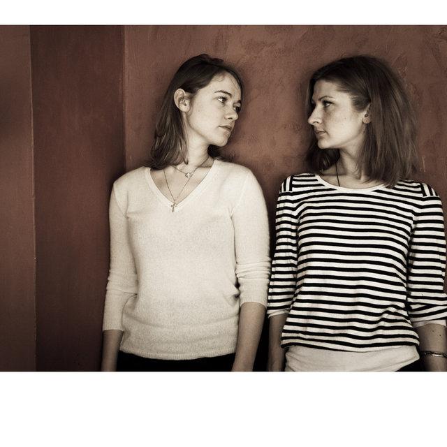Irina et sa soeur.jpg