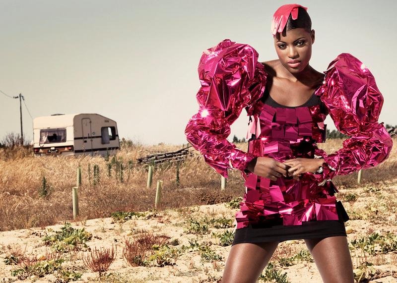 La Route de la Haute Couture