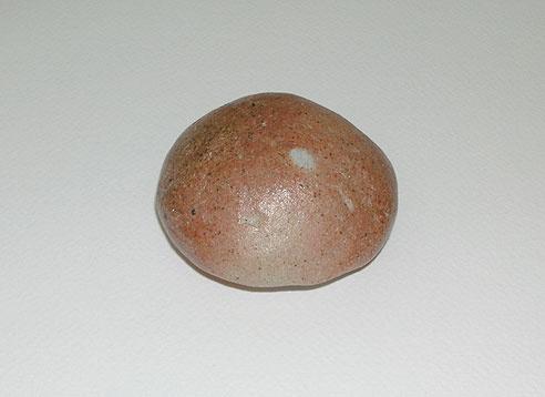 Ceramic Pebble by Alison Gracie