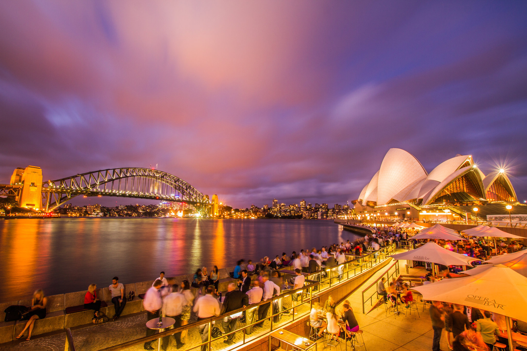 Sydney, Australia. 2012.