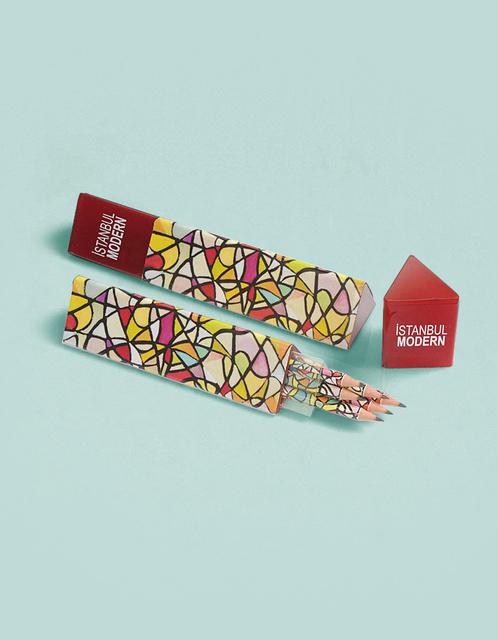 Pencil Box - Promotion design - 2005