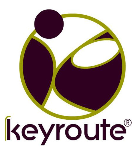 Logo ontwerp for Keyroute