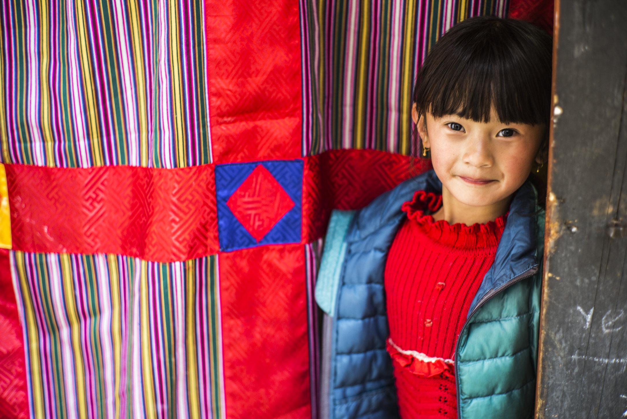 Bumthang, Bhutan. 2015.