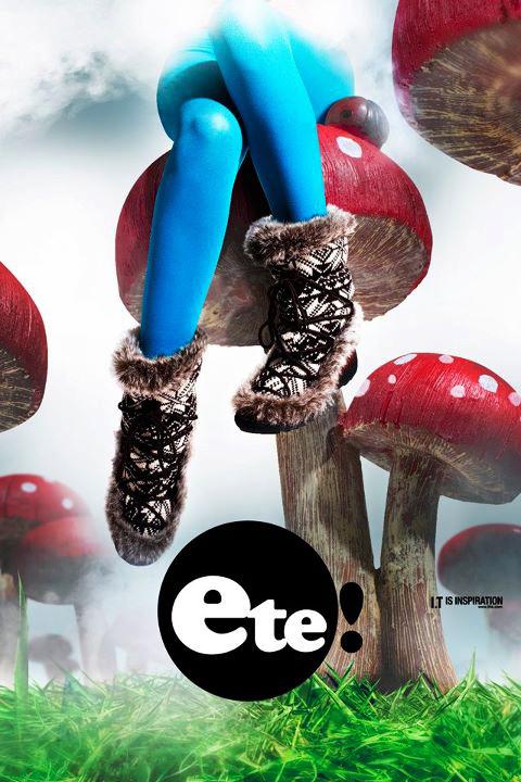 ete ! 2011 F/W