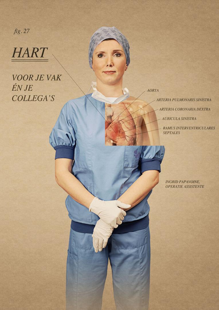 Client: Ikazia ziekenhuis