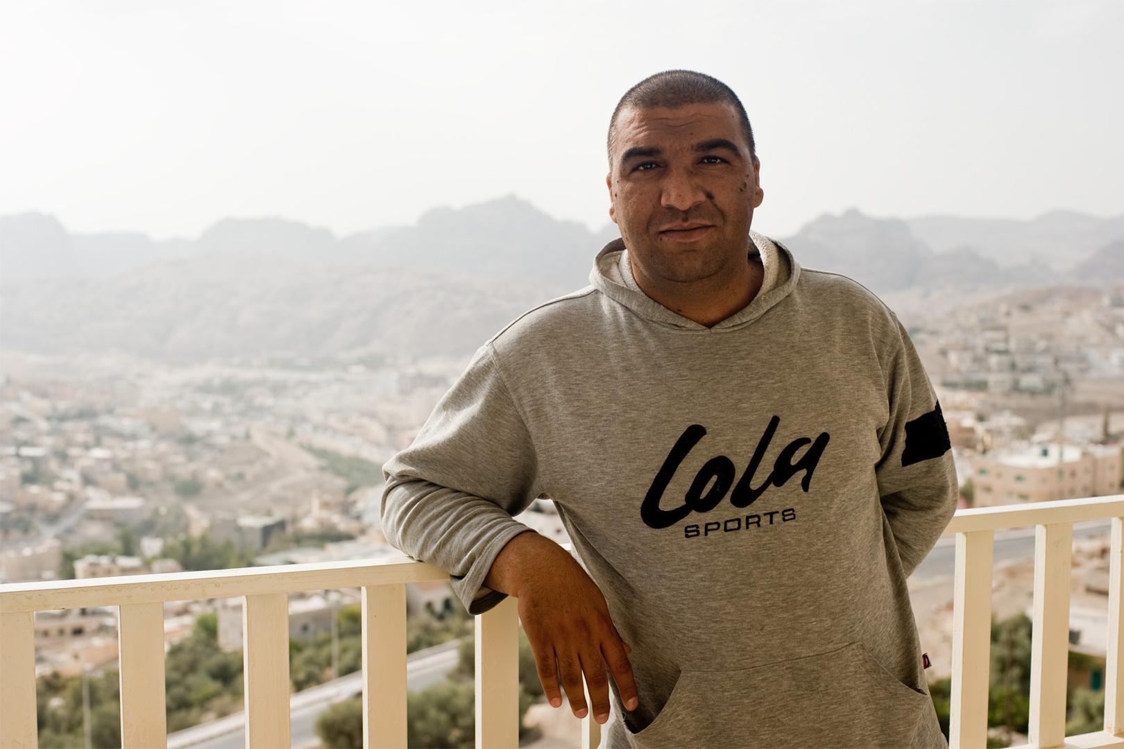 Omar Hamadeen