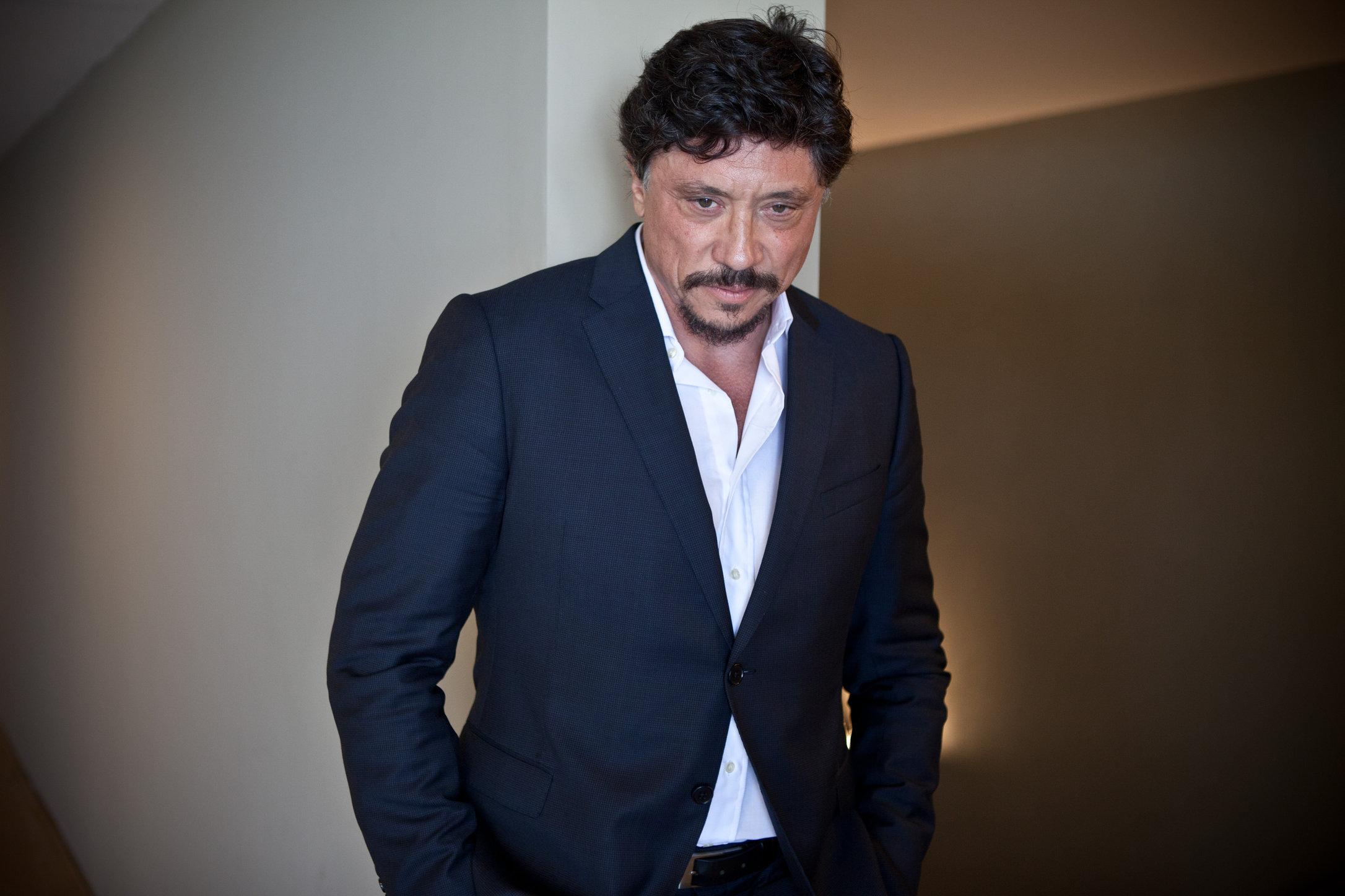 carlos bardem, actor