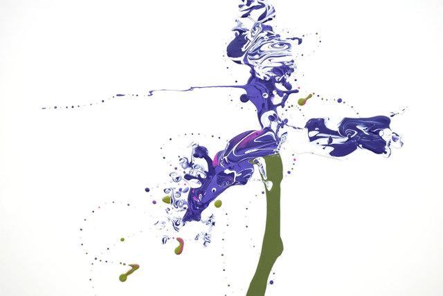 Detail of Flora XXIII