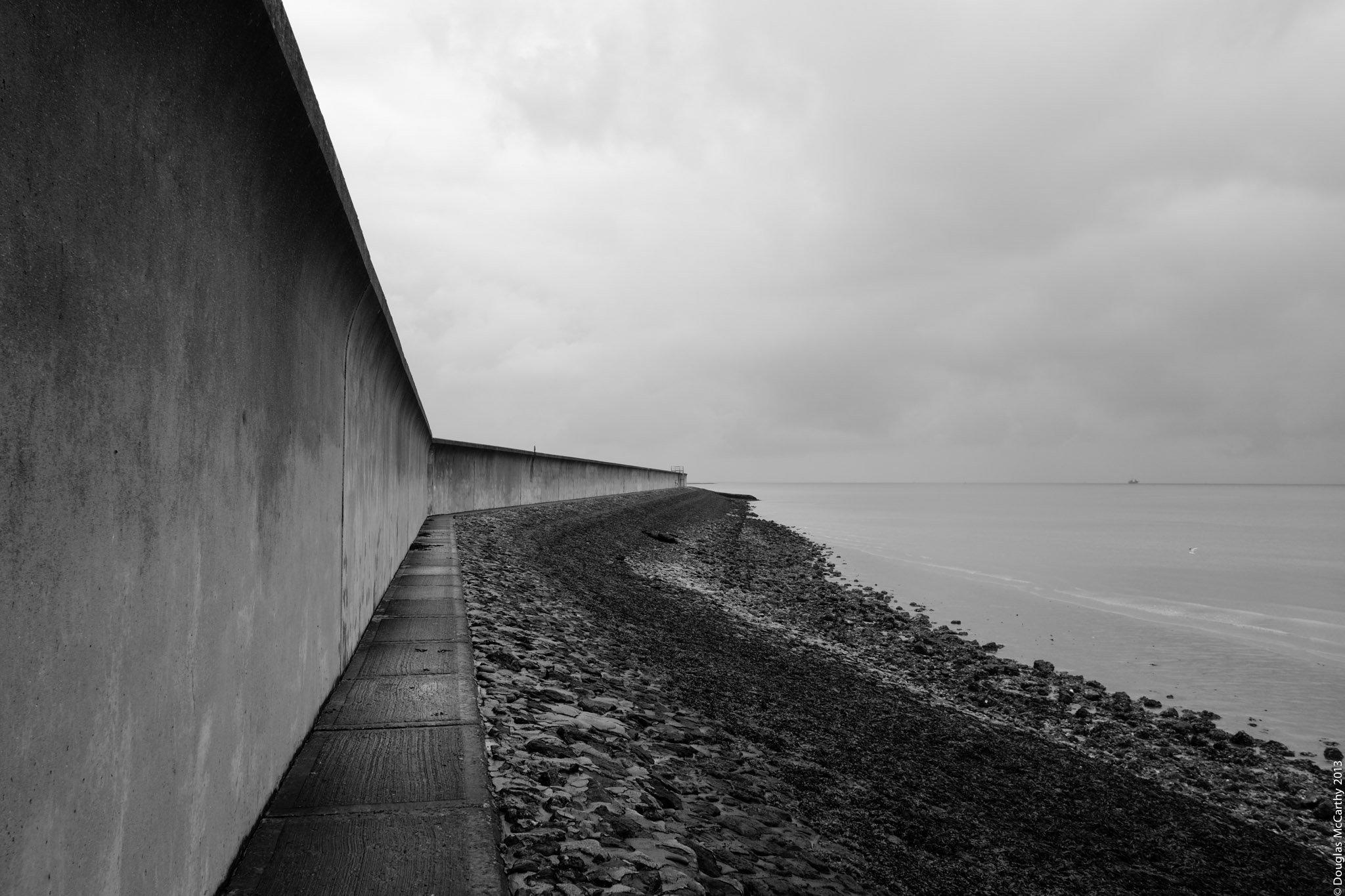 Dark shore, 2012