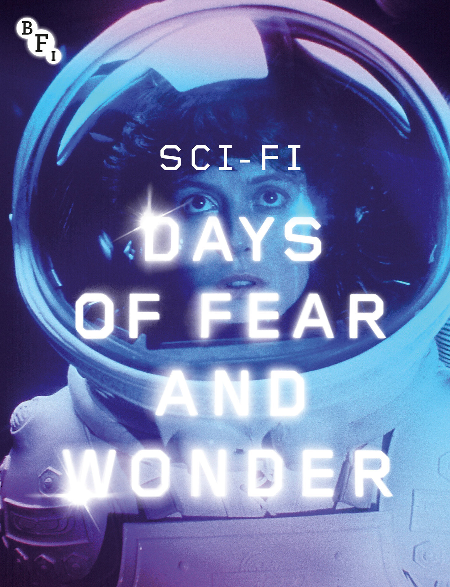 Sci-Fi Days of Fear and Wonder