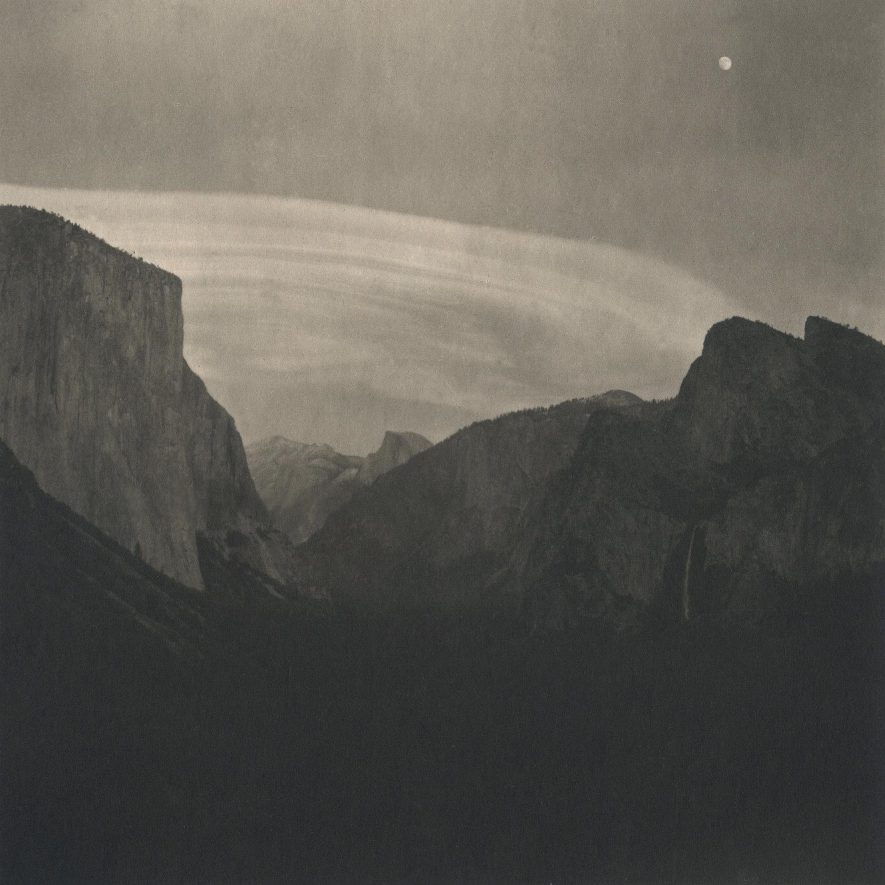 Yosemite #5 © Takeshi Shikama