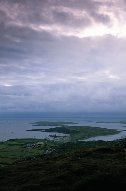 Skyroad, Connemara