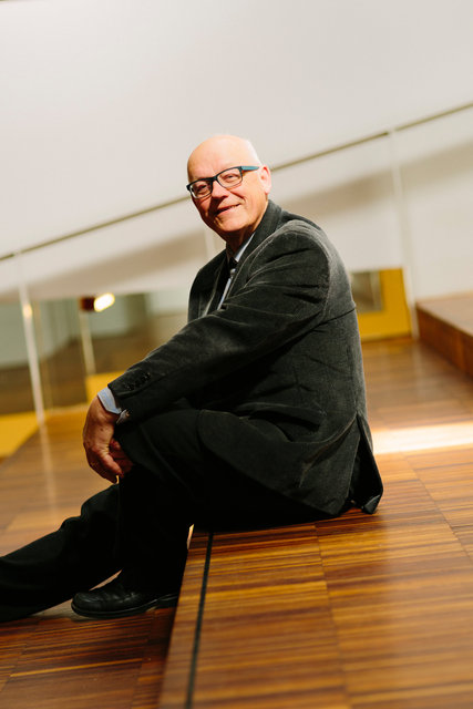 Prof. Emeritus Jef Breda