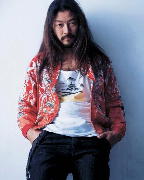 淺野忠信 Tadanobu Asano