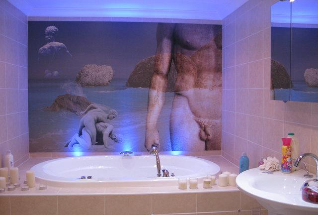 Dressed set - 'Inglis' Bathroom