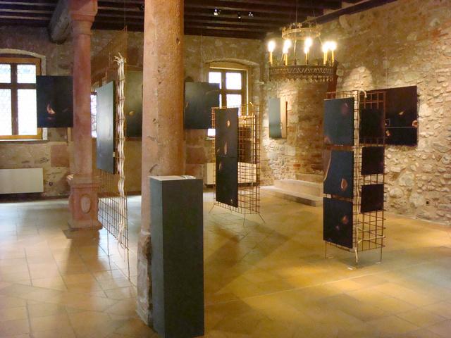 Galerie de l'Arsenal