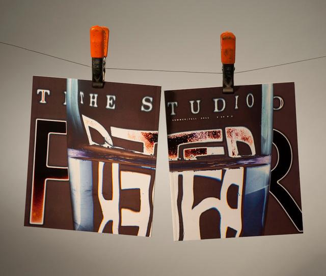 The Studio Potter Magazine