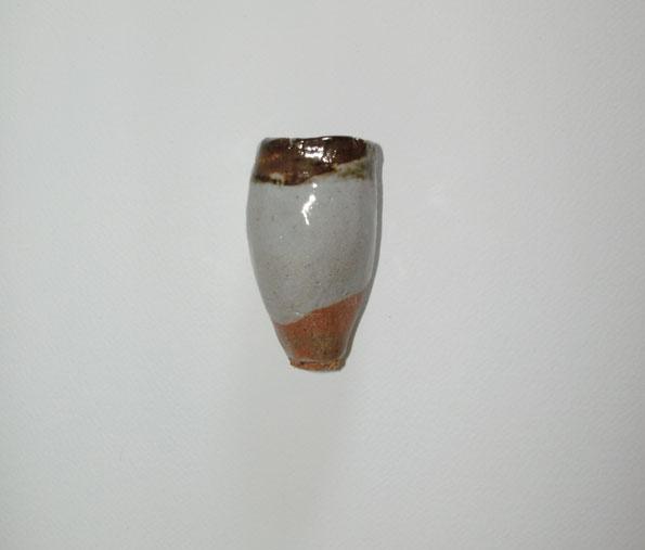 Pinch pot 1 by Alison Gracie