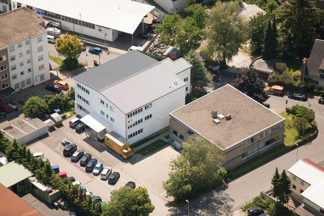 Schneider Elektronik GmbH_Steinach_2013