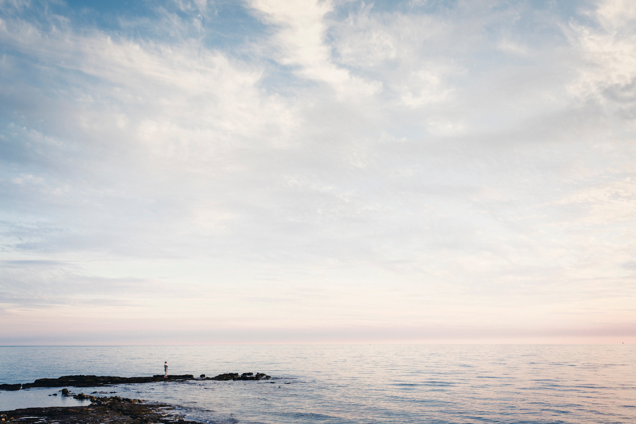 THE SEA 4