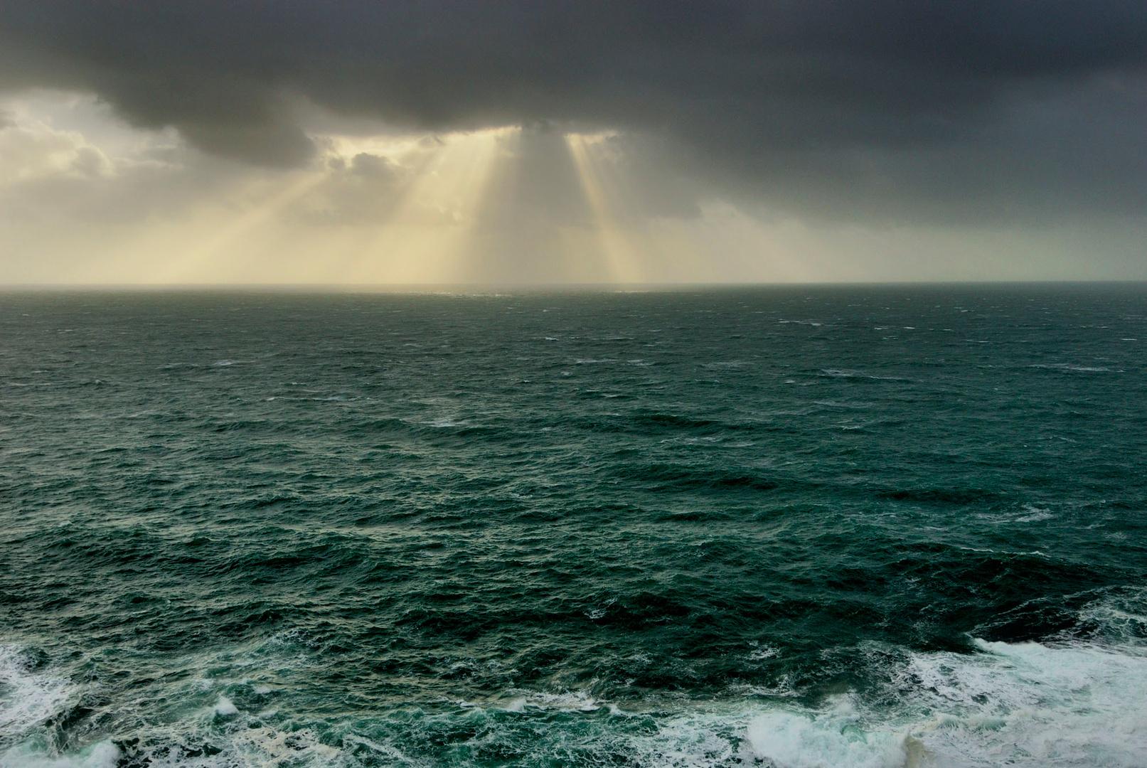 Mer d'Iroise,Finistère,2006