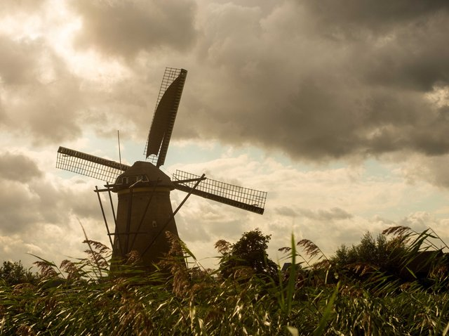 Alblasserdam, The Netherlands