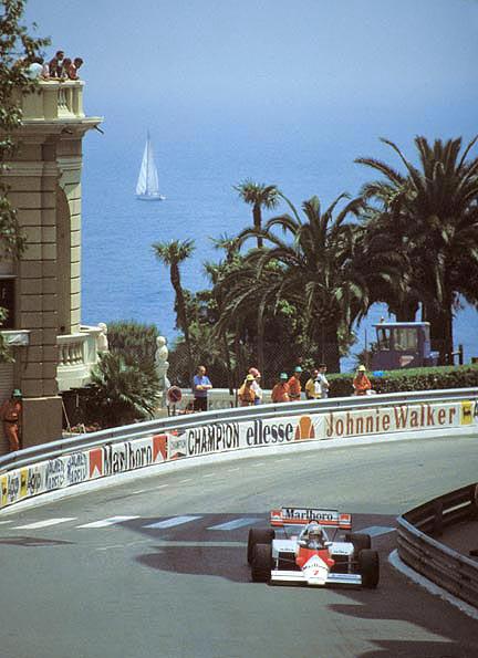 Monaco 1983