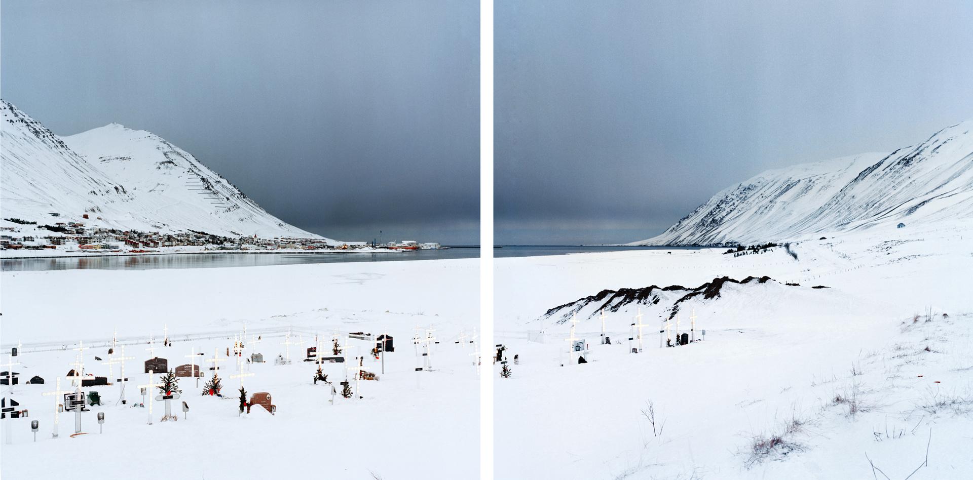 Iceland - Siglufjör∂ur
