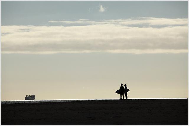 praia de carcavelos 1