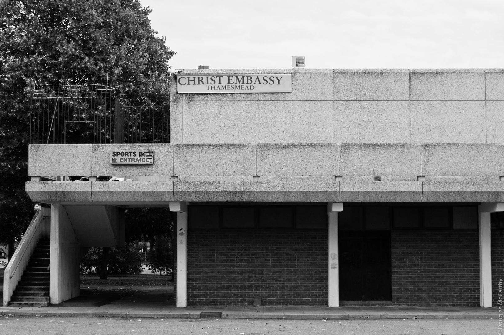 Christ Embassy, 2010